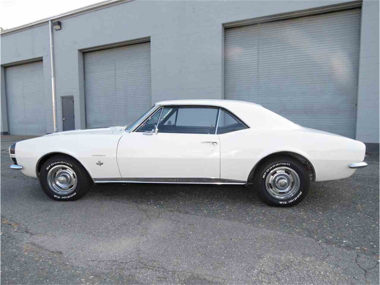 Large Picture of '67 Camaro RS/SS - JJMZ