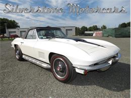 Picture of '67 Corvette - JJN1