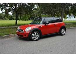 Picture of 2007 MINI Cooper Offered by PJ's Auto World - JJP2