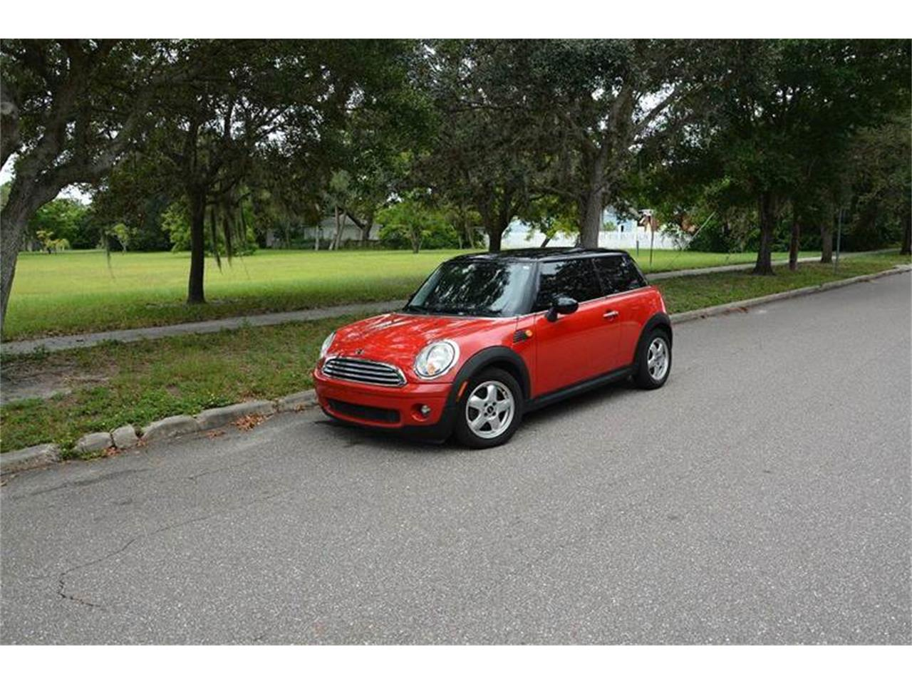Large Picture of 2007 Cooper located in Clearwater Florida - JJP2