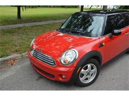 Picture of '07 Cooper located in Clearwater Florida Offered by PJ's Auto World - JJP2