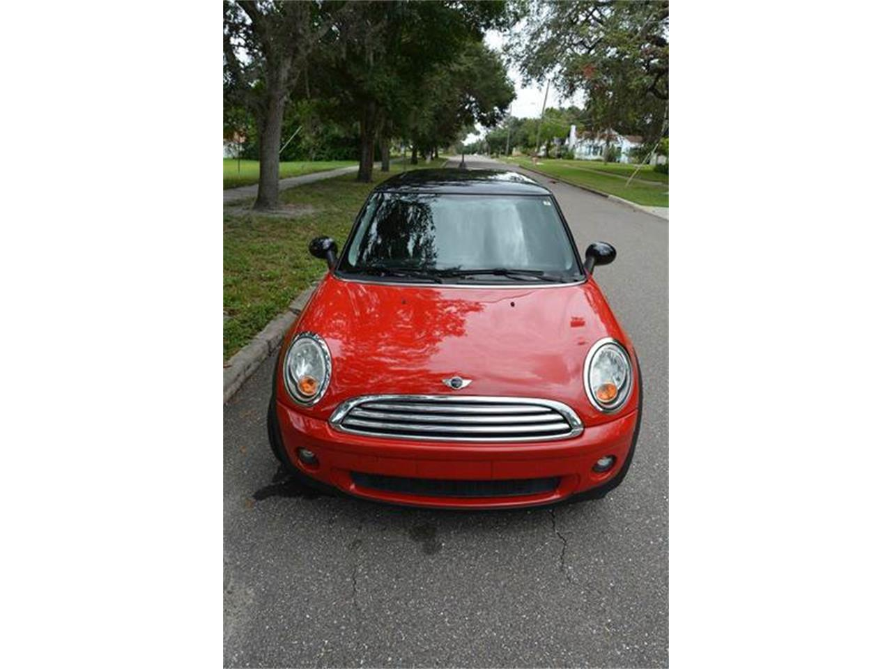 Large Picture of '07 Cooper located in Florida - $9,500.00 - JJP2