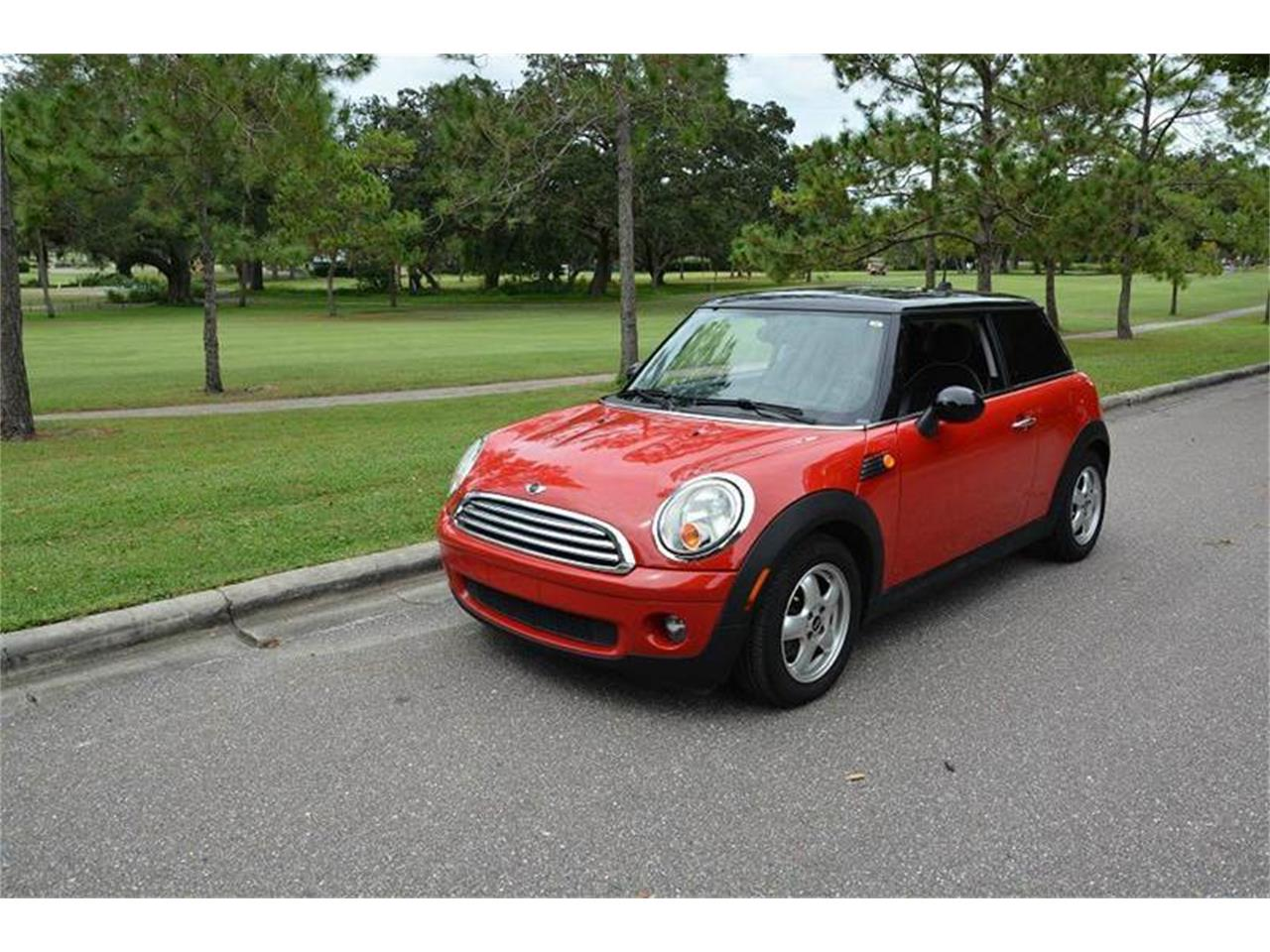 Large Picture of 2007 Cooper Offered by PJ's Auto World - JJP2