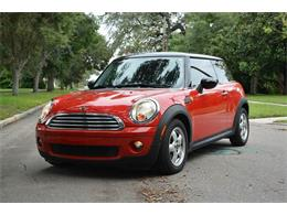 Picture of 2007 MINI Cooper located in Clearwater Florida - $9,500.00 - JJP2