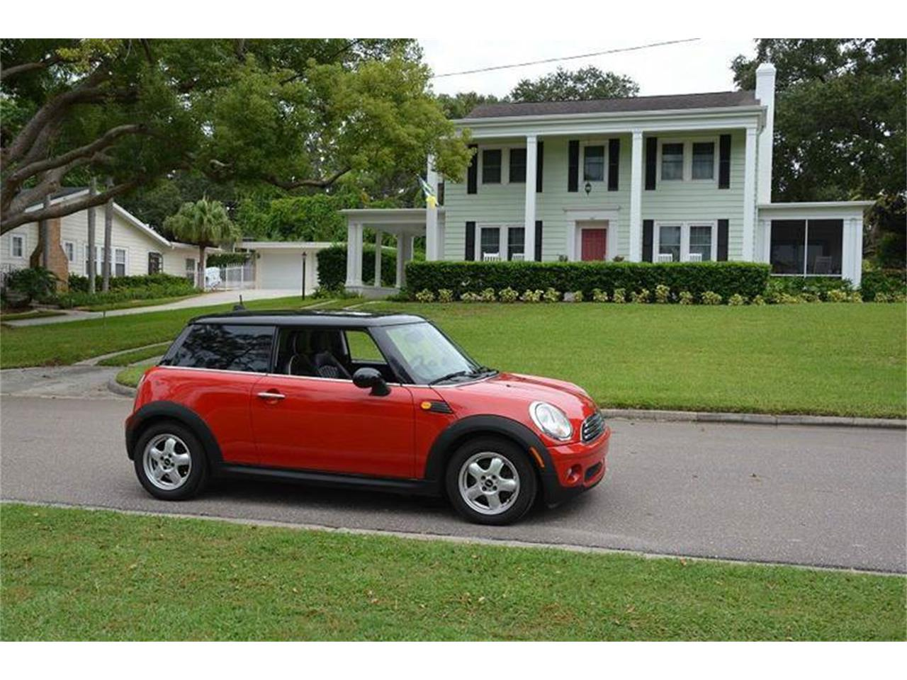 Large Picture of '07 Cooper located in Florida Offered by PJ's Auto World - JJP2