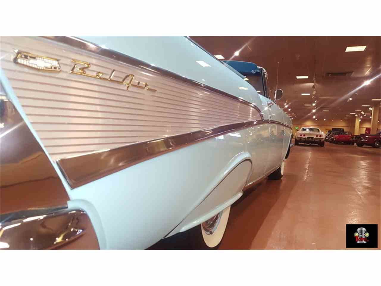 Large Picture of '57 Bel Air - JJPQ