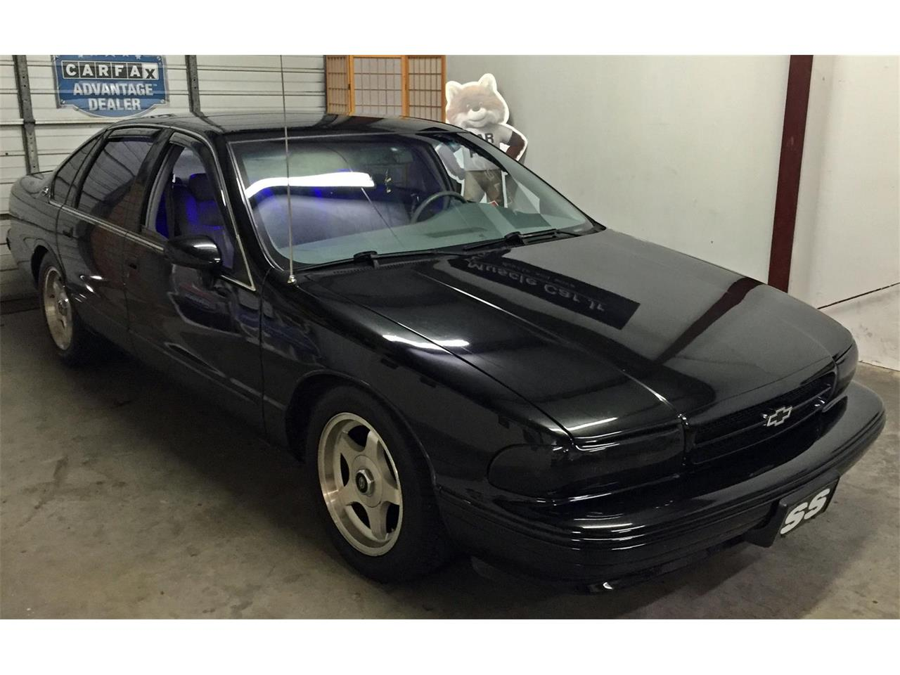 Large Picture of '94 Impala SS - JJS3