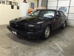 Picture of '94 Impala SS - JJS3