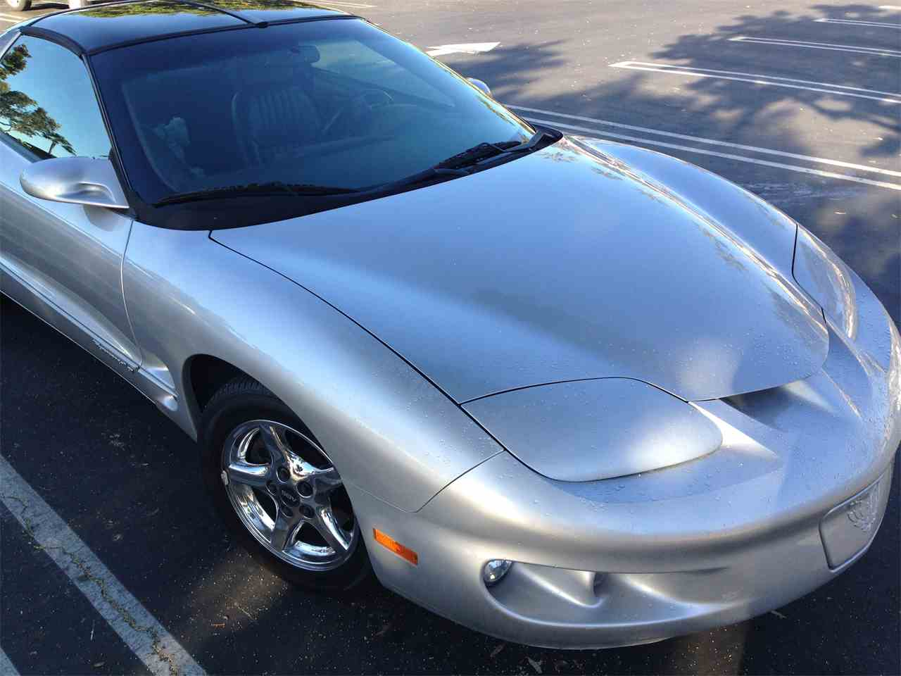 Large Picture of '00 Firebird Formula - JJTU