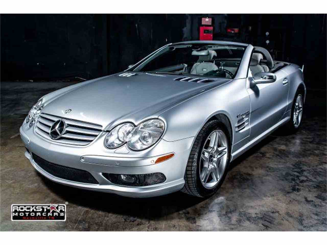Large Picture of 2006 SL-Class - $17,999.00 Offered by Rockstar Motorcars - JJVG