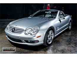 Picture of 2006 SL-Class - $17,999.00 Offered by Rockstar Motorcars - JJVG