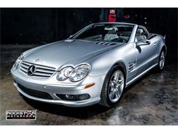 Picture of '06 SL-Class located in Nashville Tennessee - $17,999.00 - JJVG