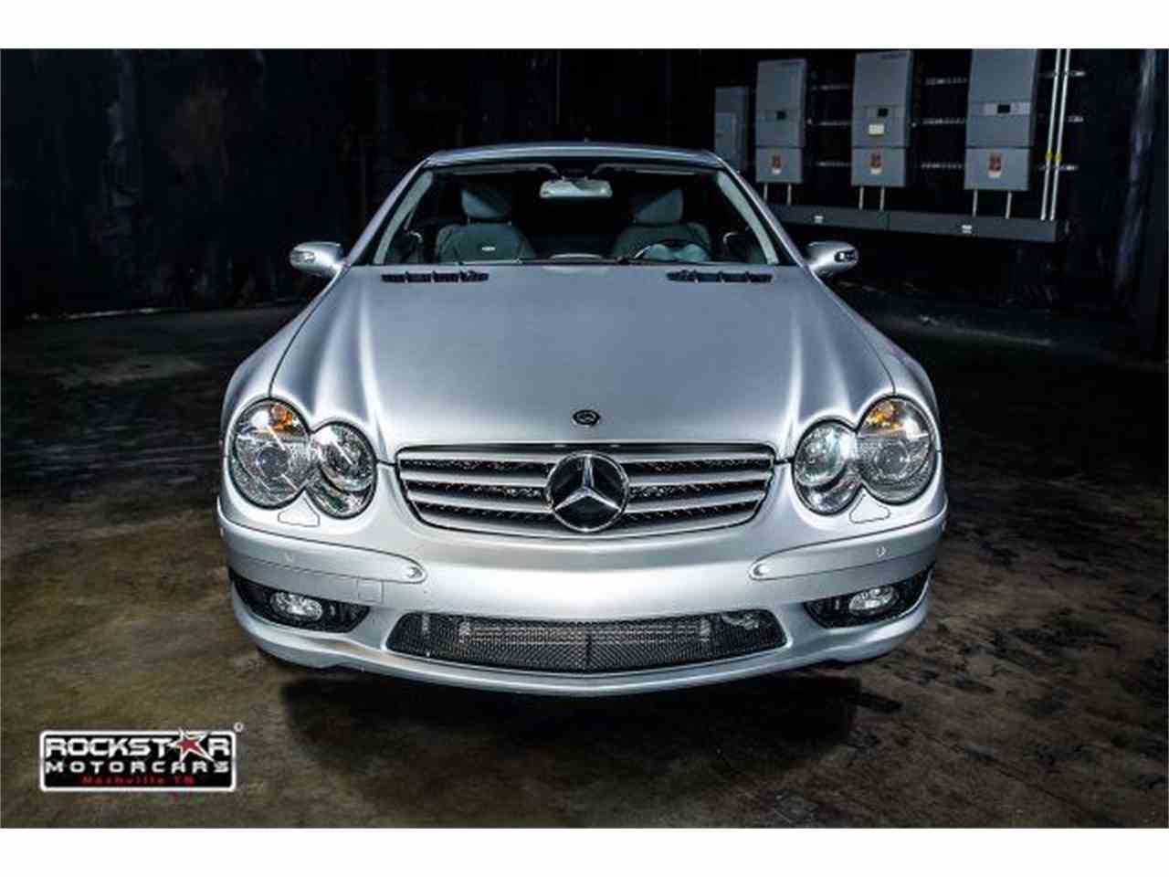 Large Picture of 2006 Mercedes-Benz SL-Class located in Tennessee - $17,999.00 Offered by Rockstar Motorcars - JJVG