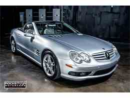 Picture of '06 SL-Class located in Nashville Tennessee - $17,999.00 Offered by Rockstar Motorcars - JJVG