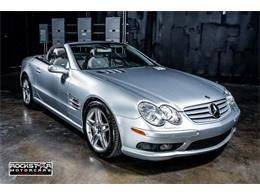Picture of '06 SL-Class located in Tennessee Offered by Rockstar Motorcars - JJVG