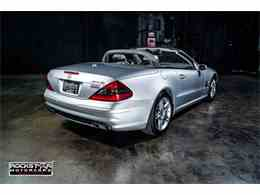 Picture of '06 Mercedes-Benz SL-Class located in Nashville Tennessee Offered by Rockstar Motorcars - JJVG