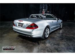 Picture of '06 SL-Class located in Nashville Tennessee - JJVG