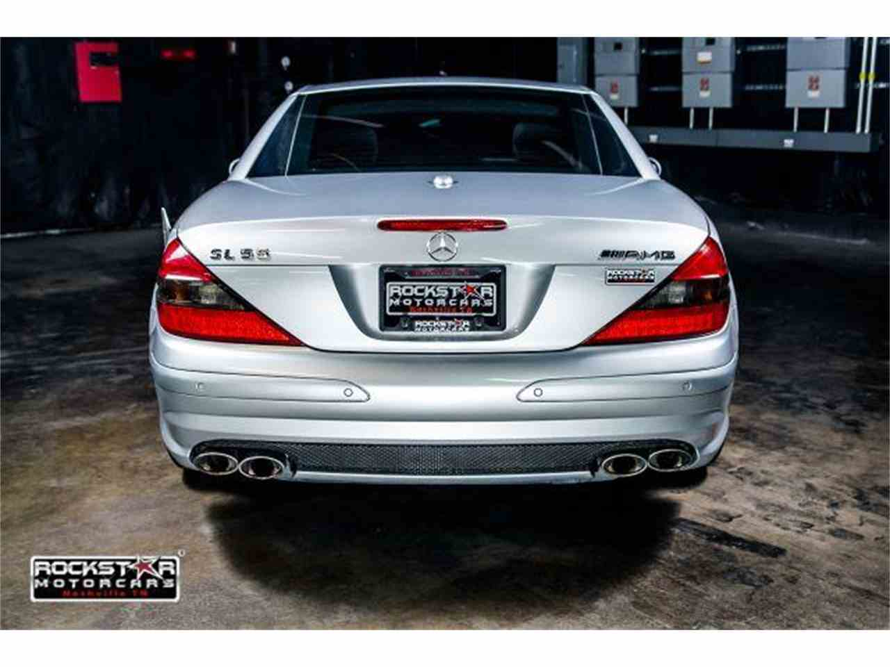 Large Picture of '06 SL-Class Offered by Rockstar Motorcars - JJVG