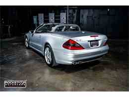 Picture of 2006 Mercedes-Benz SL-Class located in Tennessee Offered by Rockstar Motorcars - JJVG