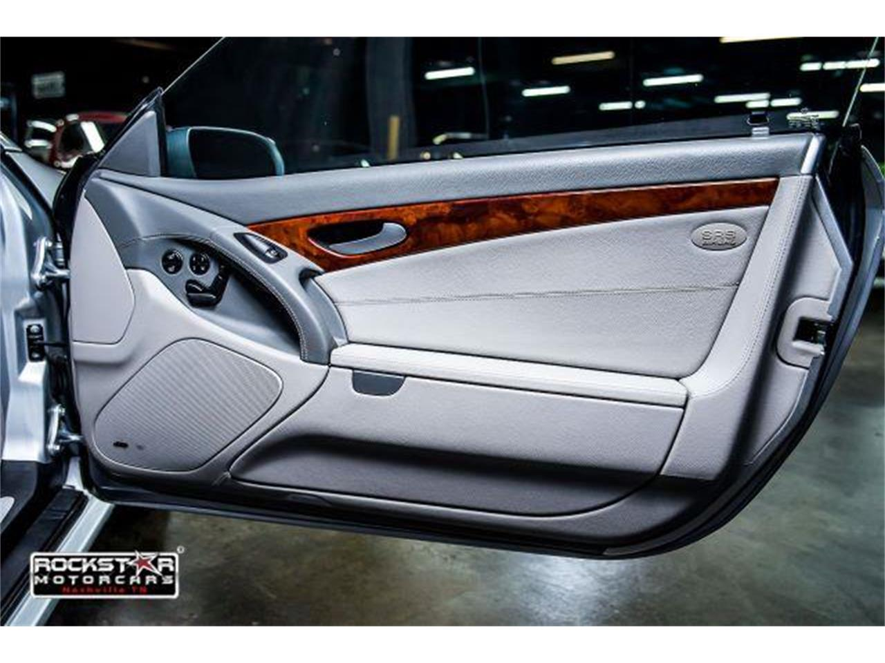 Large Picture of 2006 SL-Class located in Nashville Tennessee Offered by Rockstar Motorcars - JJVG