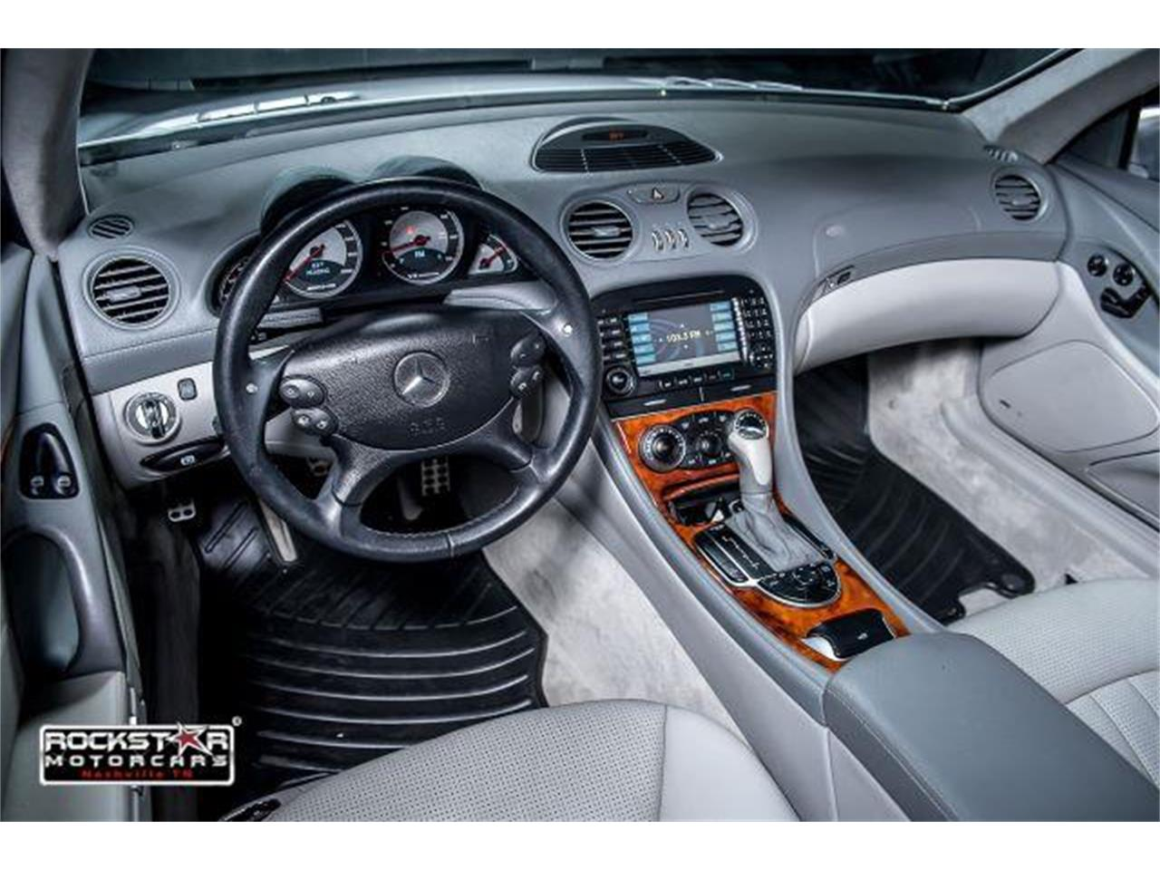 Large Picture of '06 Mercedes-Benz SL-Class Offered by Rockstar Motorcars - JJVG