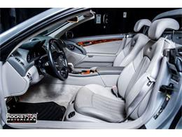 Picture of 2006 Mercedes-Benz SL-Class located in Nashville Tennessee - JJVG