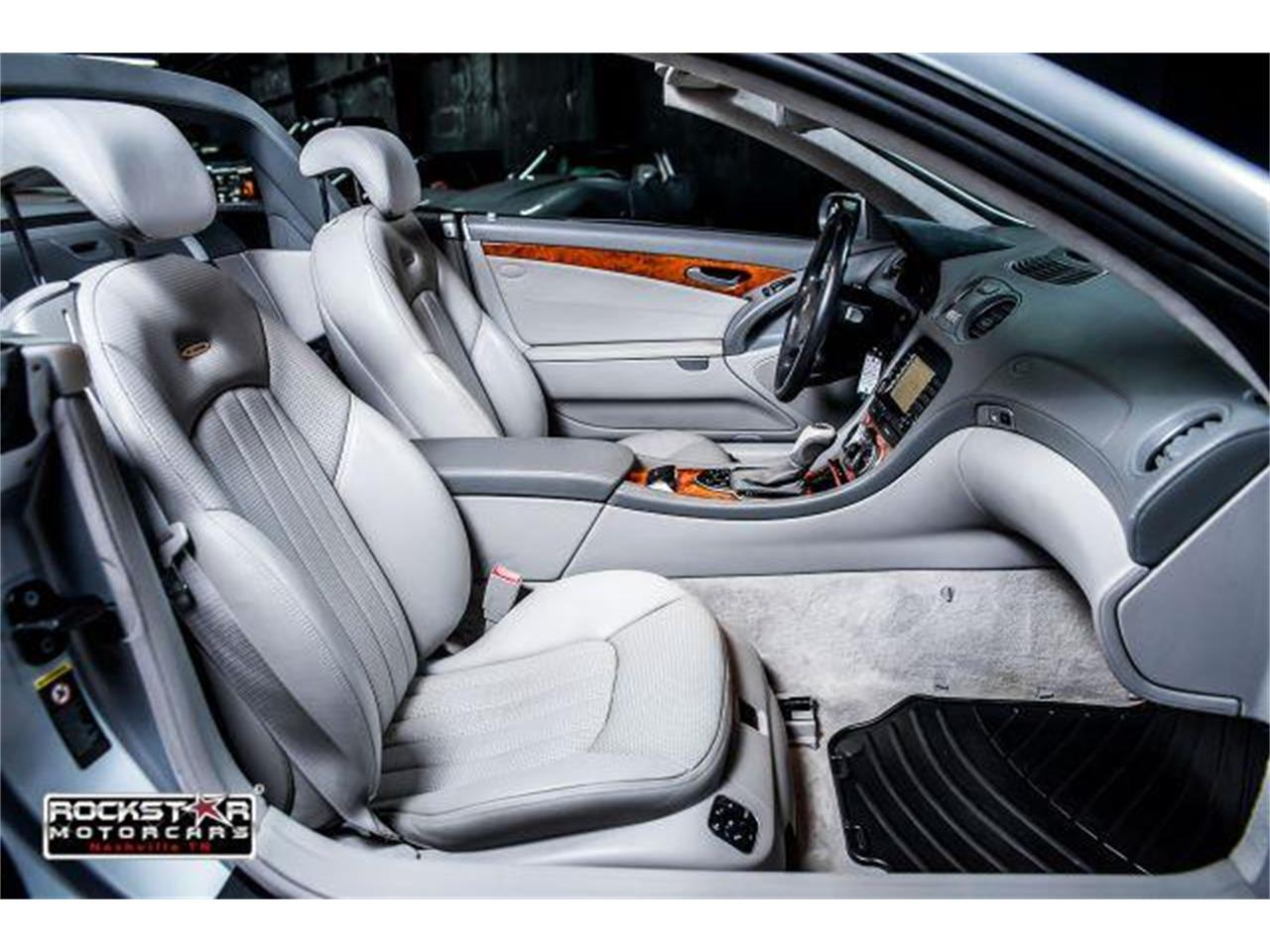 Large Picture of '06 Mercedes-Benz SL-Class located in Tennessee - $17,999.00 - JJVG