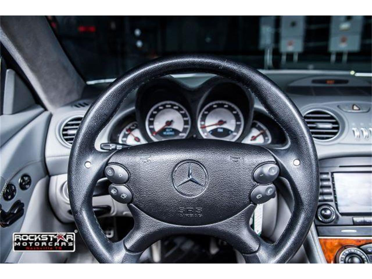 Large Picture of 2006 Mercedes-Benz SL-Class - $17,999.00 - JJVG