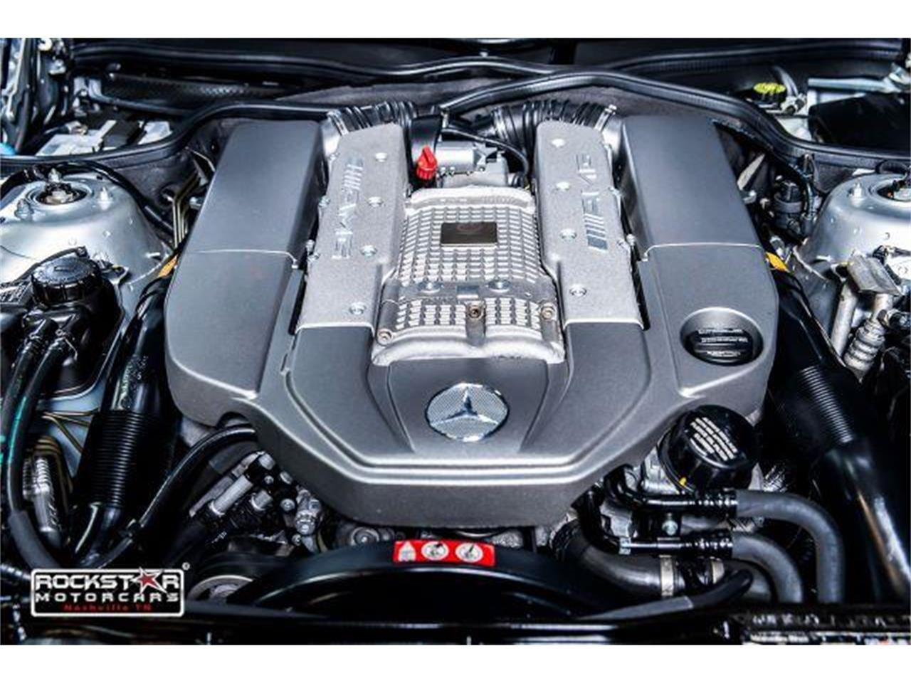 Large Picture of '06 Mercedes-Benz SL-Class located in Tennessee - $17,999.00 Offered by Rockstar Motorcars - JJVG