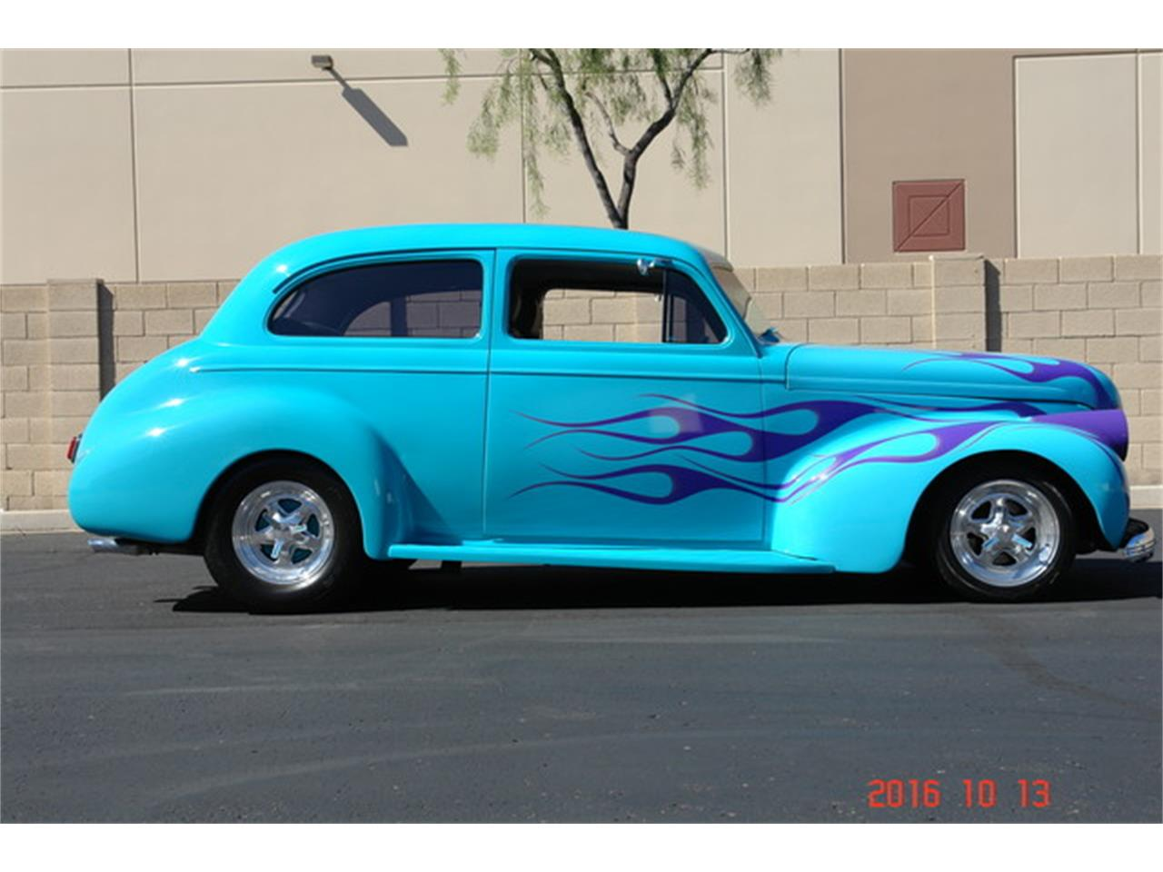 Large Picture of '40 Special Deluxe - JJVZ