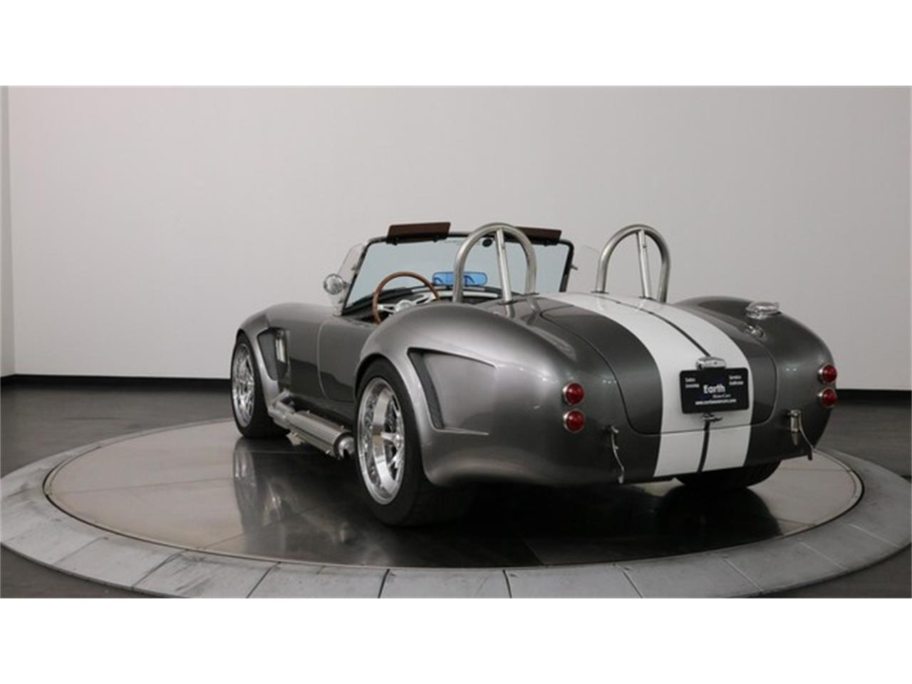 1965 Shelby BackDraft RT3 Roush Edition 427 Cobra for Sale