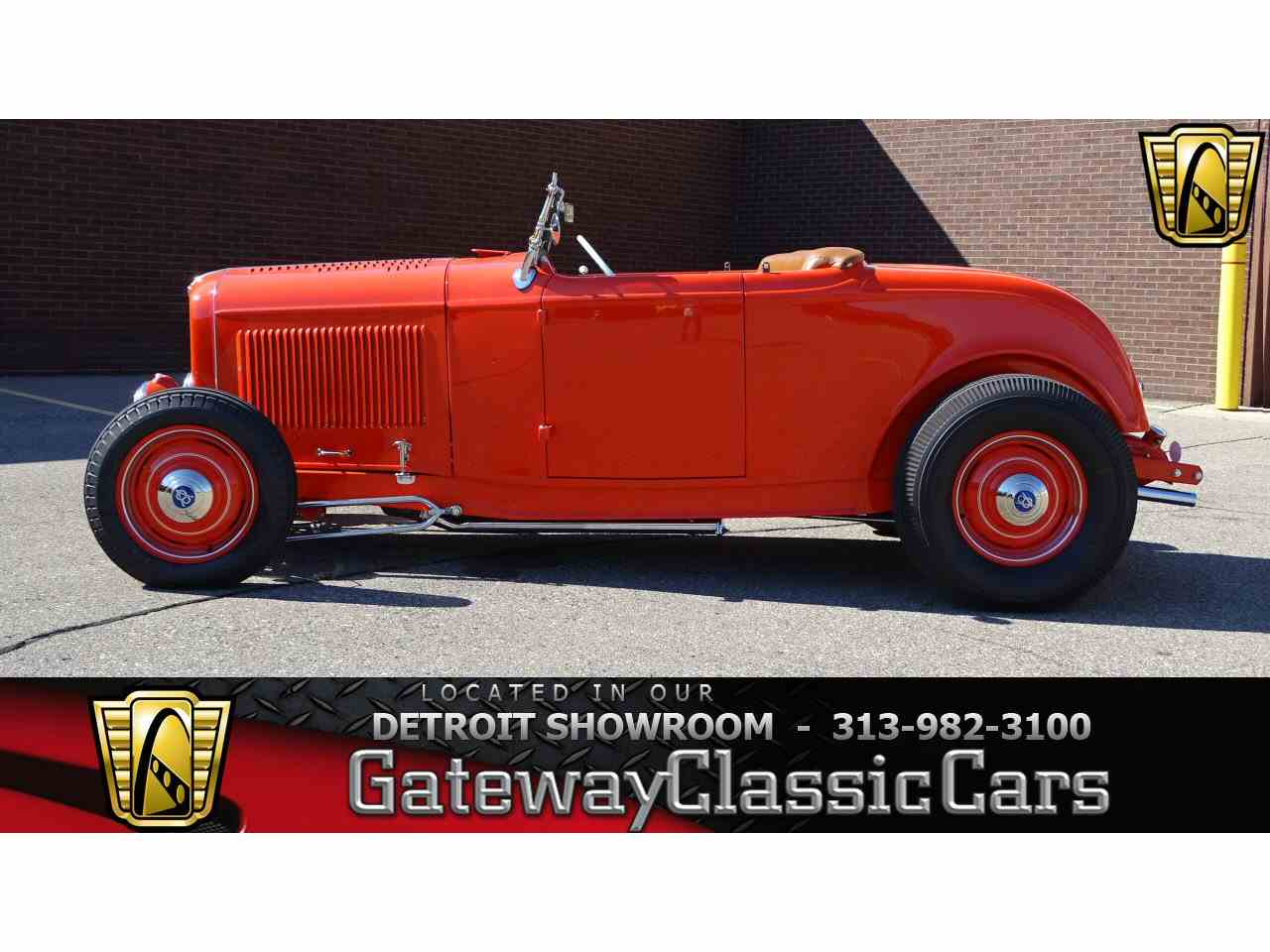 1932 Ford Roadster for Sale | ClassicCars.com | CC-912259