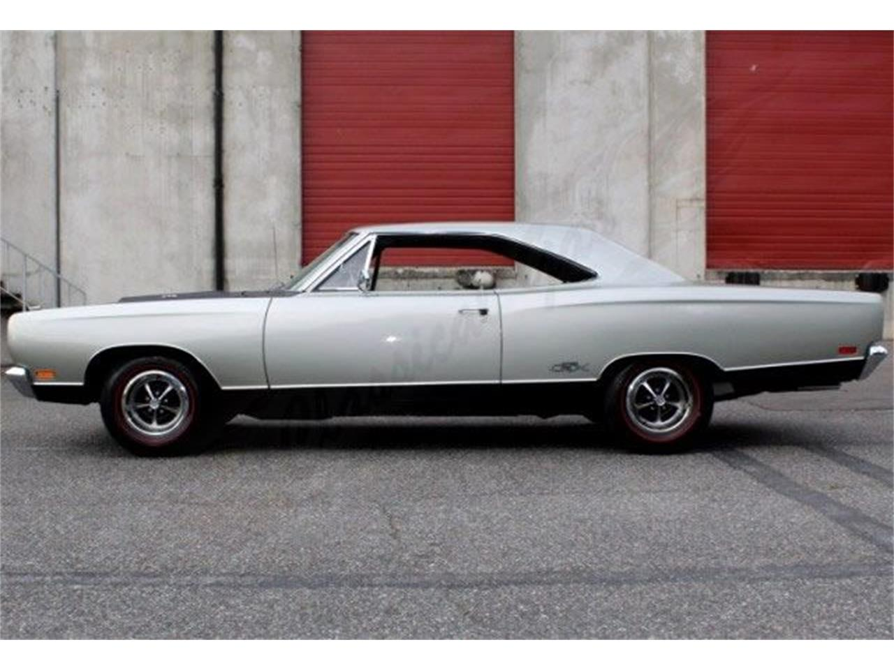 Large Picture of '69 GTX - JJWU