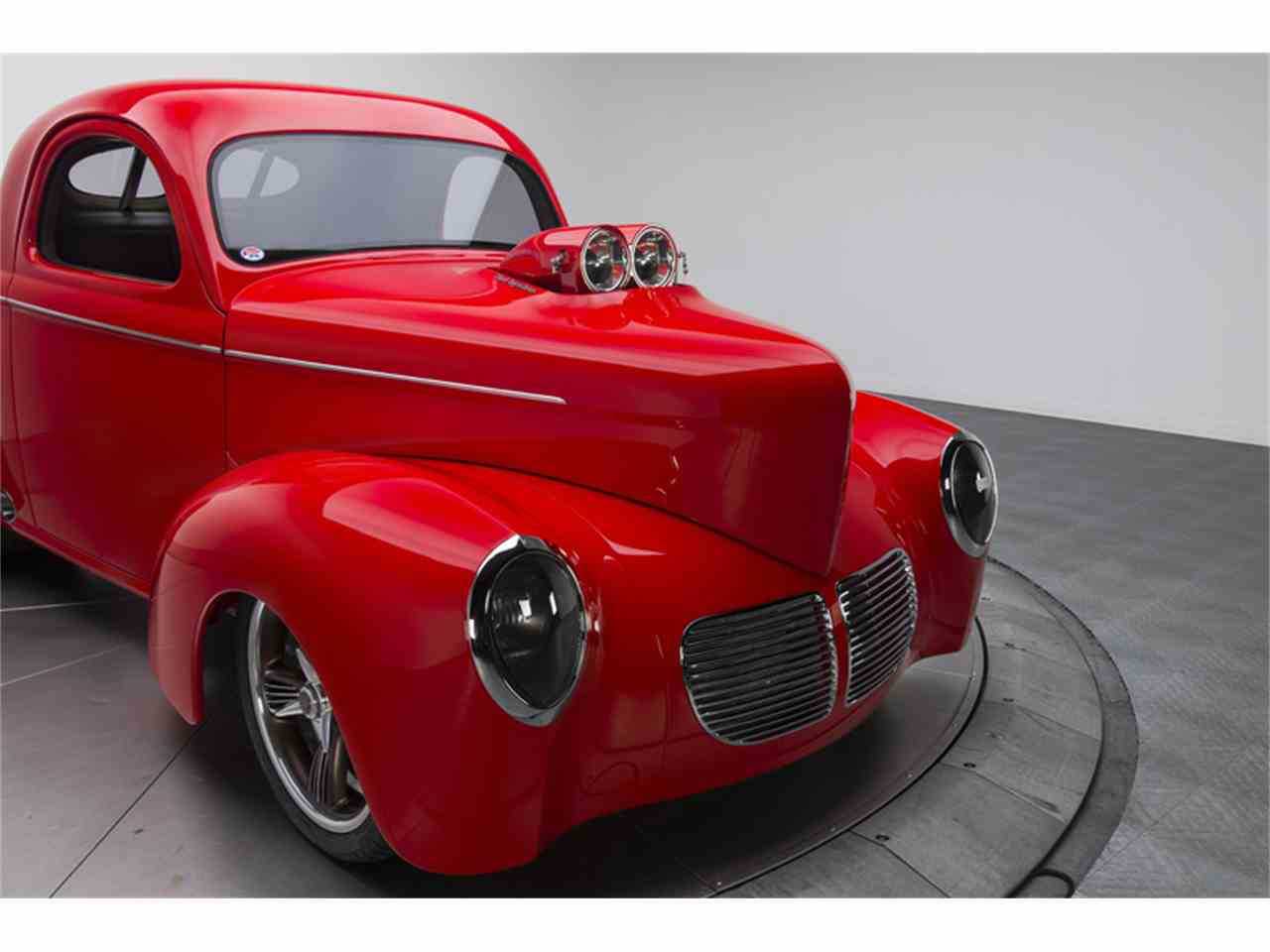 Large Picture of '40 Coupe - JJX1