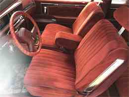 Picture of '84 CUTLASS SUPREME SPECIAL EDITION - JJXE