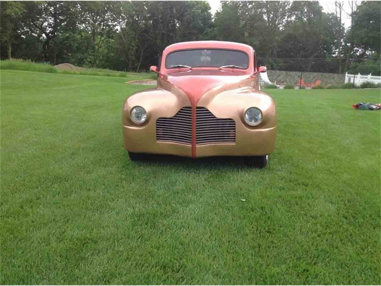 Large Picture of '48 Streetrod Coupe - JJXO