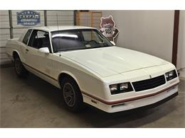 Picture of '88 Chevrolet Monte Carlo SS - JJZ7