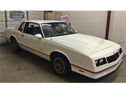 Picture of 1988 Chevrolet Monte Carlo SS - JJZ7