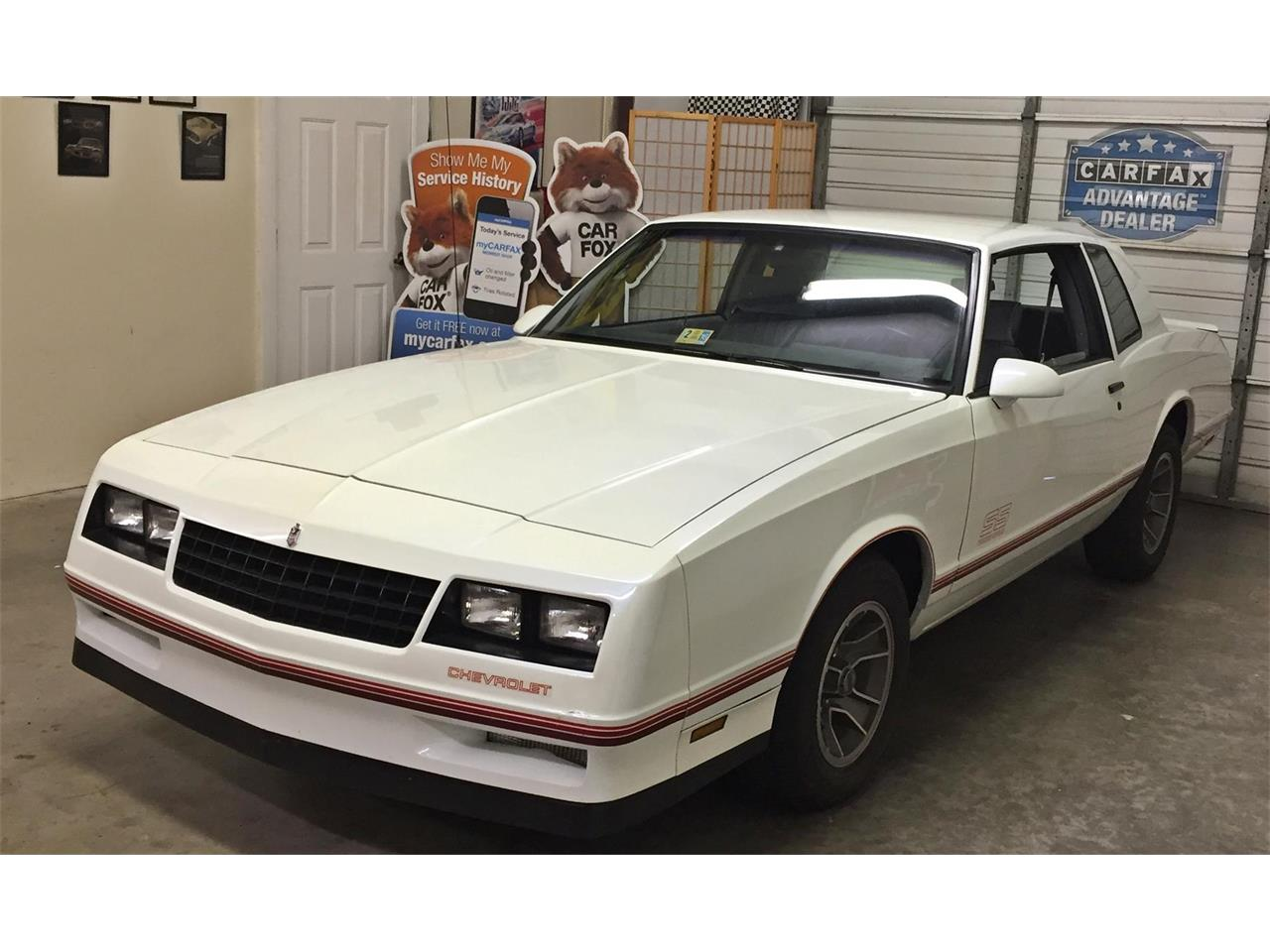 Large Picture of '88 Monte Carlo SS Offered by Muscle Car Jr - JJZ7