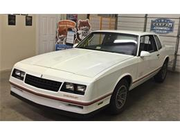 Picture of 1988 Chevrolet Monte Carlo SS Offered by Muscle Car Jr - JJZ7