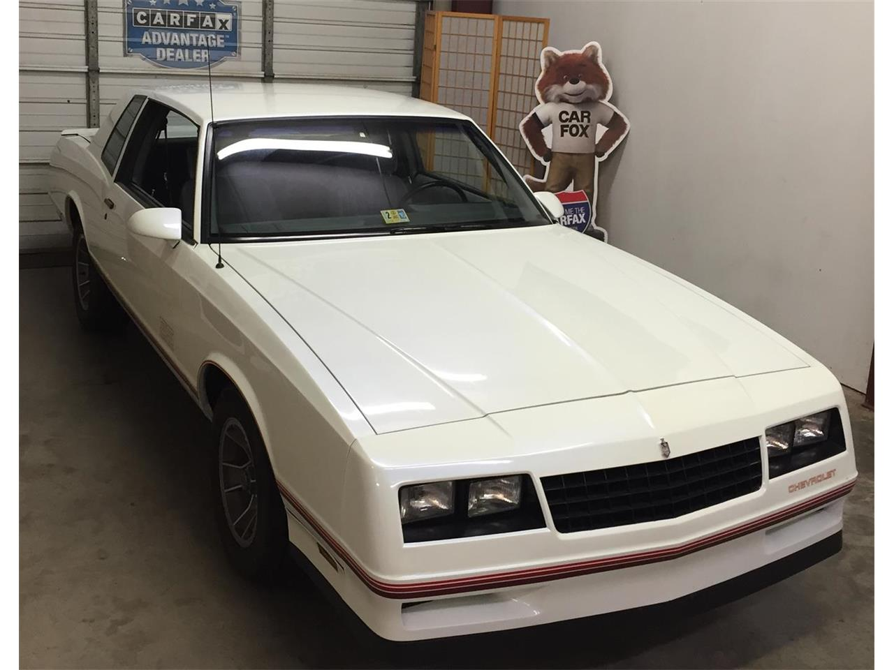 Large Picture of 1988 Chevrolet Monte Carlo SS located in Georgia - $9,450.00 Offered by Muscle Car Jr - JJZ7
