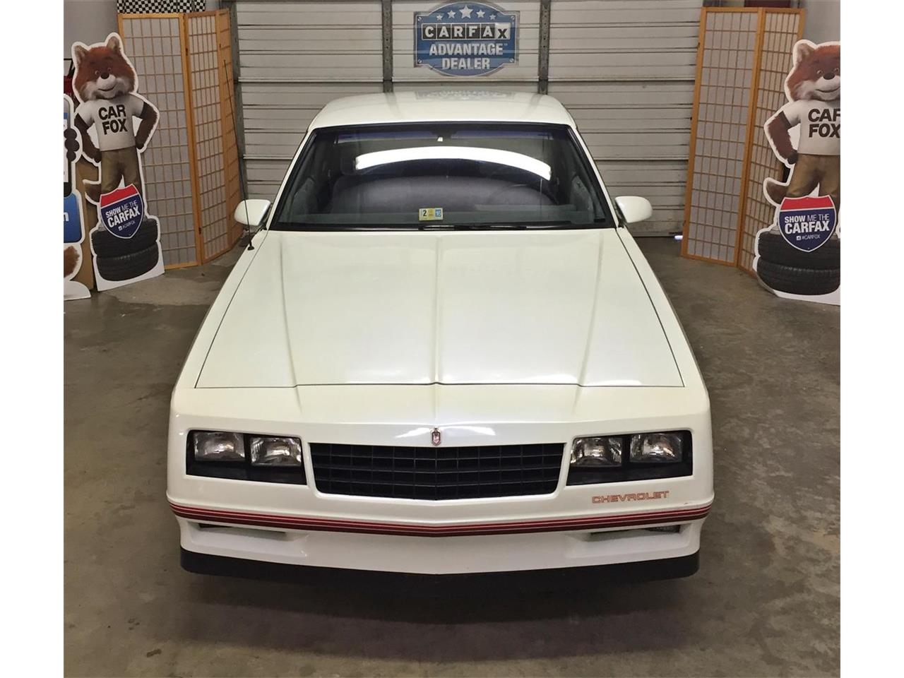 Large Picture of 1988 Monte Carlo SS Offered by Muscle Car Jr - JJZ7