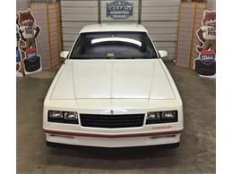 Picture of '88 Monte Carlo SS located in Alpharetta Georgia - $9,450.00 Offered by Muscle Car Jr - JJZ7