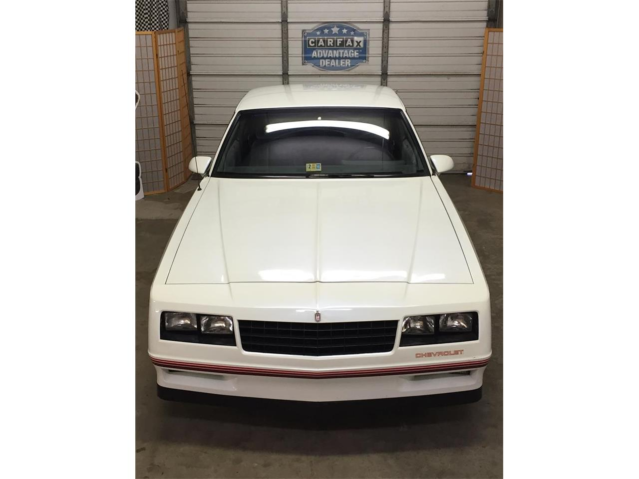 Large Picture of 1988 Chevrolet Monte Carlo SS Offered by Muscle Car Jr - JJZ7
