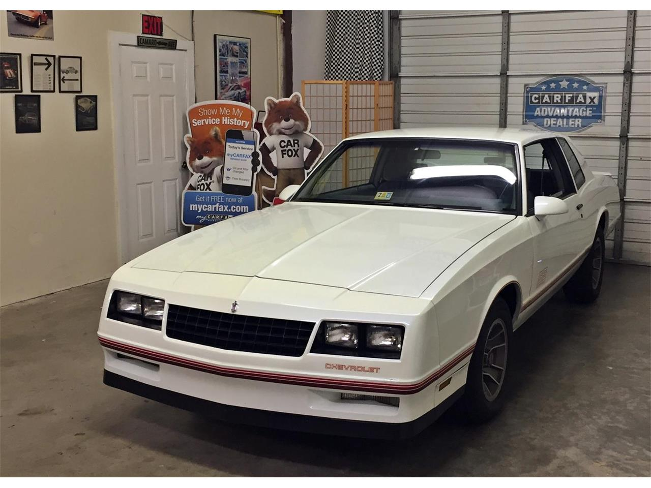 Large Picture of '88 Monte Carlo SS located in Georgia - $9,450.00 - JJZ7