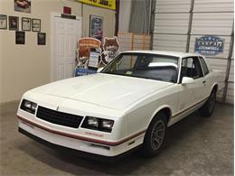 Picture of 1988 Chevrolet Monte Carlo SS located in Georgia Offered by Muscle Car Jr - JJZ7