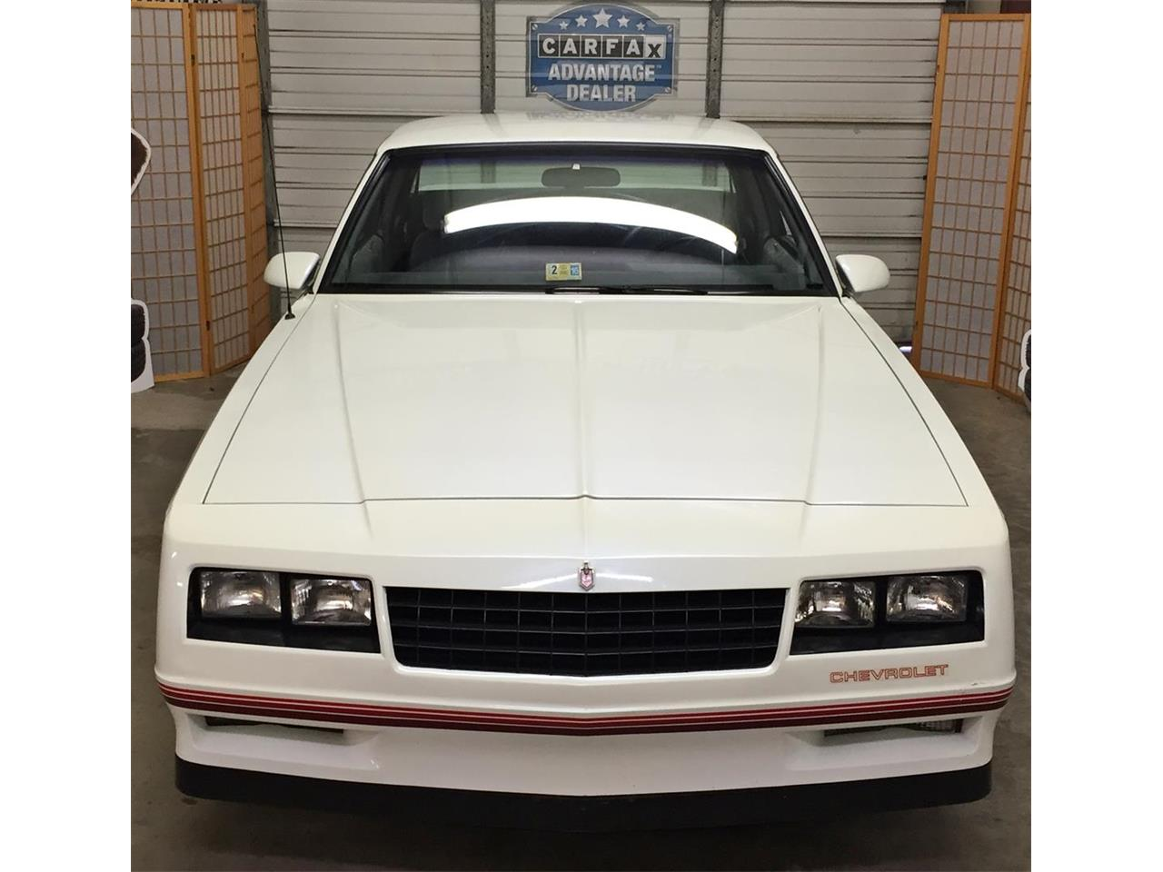 Large Picture of '88 Chevrolet Monte Carlo SS located in Georgia - $9,450.00 Offered by Muscle Car Jr - JJZ7