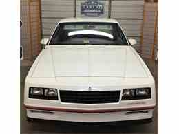 Picture of '88 Monte Carlo SS - JJZ7