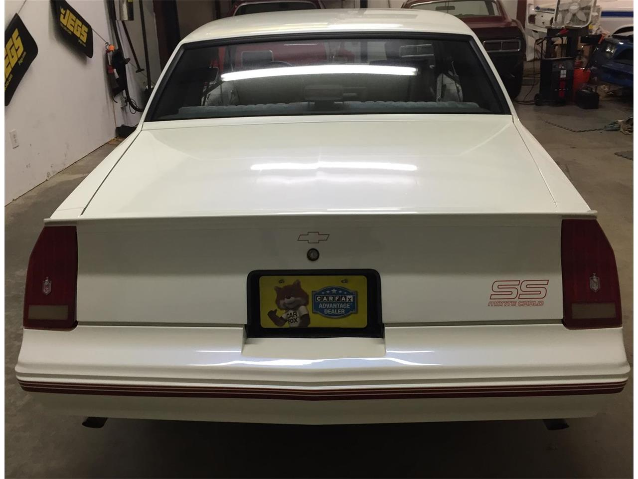 Large Picture of 1988 Chevrolet Monte Carlo SS - $9,450.00 Offered by Muscle Car Jr - JJZ7
