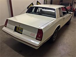 Picture of '88 Monte Carlo SS - $9,450.00 Offered by Muscle Car Jr - JJZ7